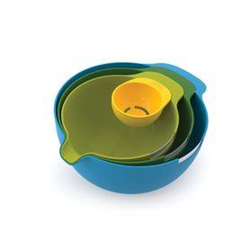 Joseph Joseph - Nest Mix Prep Baking Bowls