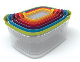 Joseph Joseph - Nest Storage Containers - Set of 6