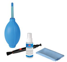Hahnel 4-in-1 Cleaning Kit