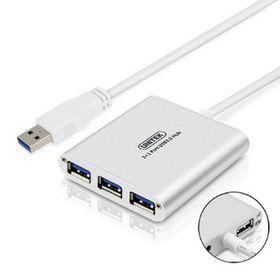 Unitek USB 3.0 3-Port Hub With Ipad2 Charge