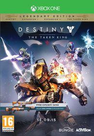 Destiny: The Taken King Battlechest (Xbox One)
