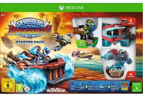 Skylanders SuperChargers - Starter Pack (Xbox One)