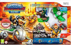 Skylanders SuperChargers Racing - Starter Pack (Wii)
