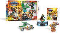 Skylanders SuperChargers - Starter Pack (3DS)