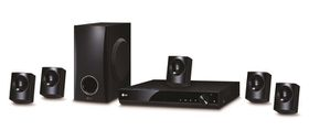 LG DVD Home Theatre System