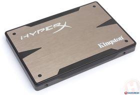"HyperX 3K Series - 480GB 2.5"" SATA3 SSD"