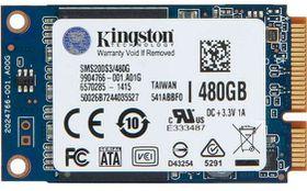 Kingston mS200 Series - 480GB mSATA SSD