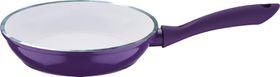 Wellberg - 24 cm Frypan - Purple