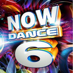 Various Artists - Now Dance 6 (CD)