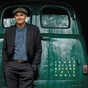 James Taylor - Before This World (CD)