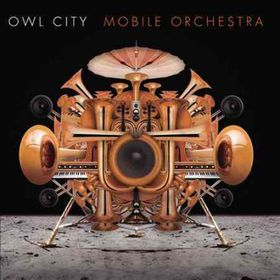 Owl City - Mobile Orchesrta (CD)