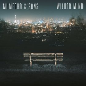 Mumford And Son - Wilder Mind Deluxe (CD)