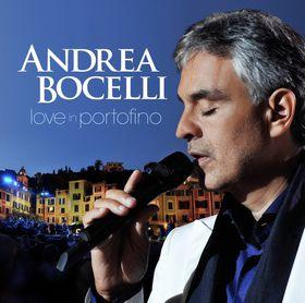 Andrea Bocelli - Love In Portofino (2015 Remaster) (CD)