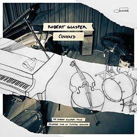 Robert Glasper - Covered (CD)