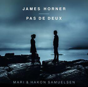Mari And Hakon Samuelson - Pas De Deux (CD)