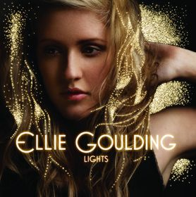 Ellie Goulding - Lights (Vinyl)