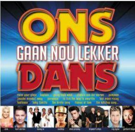 Various Artists - Ons Gaan Nou Lekker Dans (CD)