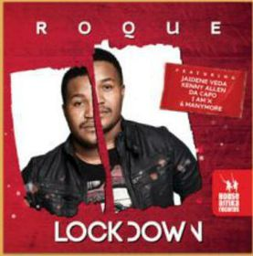 Roque - Lockdown (CD)