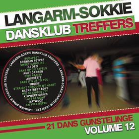 Various Artists - Langarm: Sokkie Dansklub Treffers Vol.12 (CD)