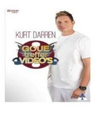 Kurt Darren - Goue Treffers Videos (DVD)