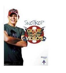 Snotkop - Goue Treffers Videos (DVD)