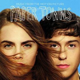 Soundtrack - Paper Towns (CD)