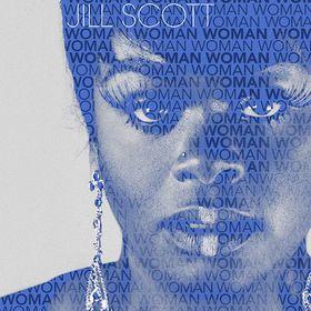 Jill Scott - Woman (CD)