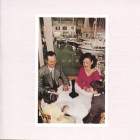 Led Zeppelin - Presence Remastered (CD)