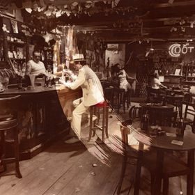 Led Zeppelin - In Through The Out Door Remastered (Deluxe Edition) (CD)