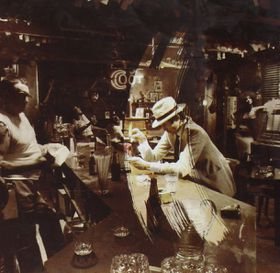 Led Zeppelin - In Through The Out Door Remastered (Super Deluxe Edition) (CD And Vinyl)