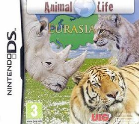 Animal Life: Eurasia /NDS