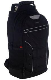 """Targus Drifter Sport 14"""" Backpack - Black/Grey"""