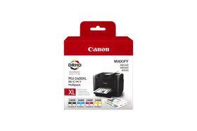 Canon PGI-2400XL Single Ink Multipack