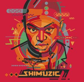 DJ Shimza - Shimuzic (CD)