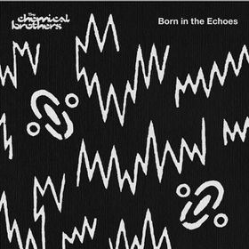 The Chemical Brothers - Born In The Echoes   (CD)
