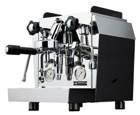 Rocket Giotto Plus PID Espresso Machine - Silver