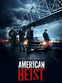American Heist (DVD)
