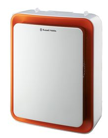 Russell Hobbs - Milano Heater - Orange