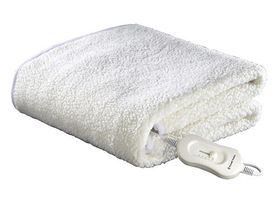 Russell Hobbs - Fitted Fleecy Electric Blanket
