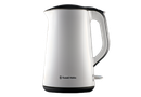 Russell Hobbs - 1.5 Litre Cool Touch Kettle - White