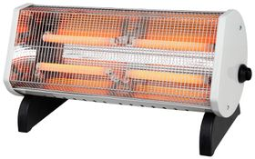 Goldair - 4 Bar Ceramic Heater