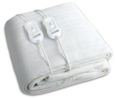 Goldair - Fully Fitted Electric Blanket - Double