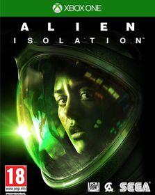 Alien: Isolation (Xbox 1)