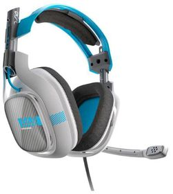 ASTRO Gaming A40 XB1 Headset (Blue) (Xbox One)