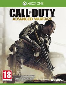 Call of Duty: Advanced Warfare (Xbox 1)