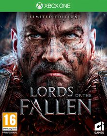 Lords Of The Fallen: Limited Edition (Xbox One)