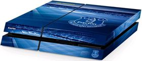 Official Everton FC Xbox One Console Skin (Xbox One)