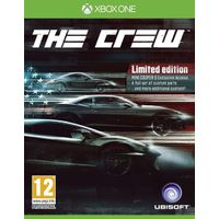 The Crew: Limited Edition /Xbox One