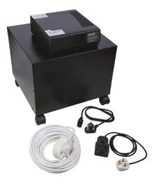 Ellies Power Trolley 1200W/2000KVA Modified Inverter With Built In Battery