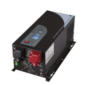 Ellies Pure Sine Wave 1000W Inverter With Charger 24V